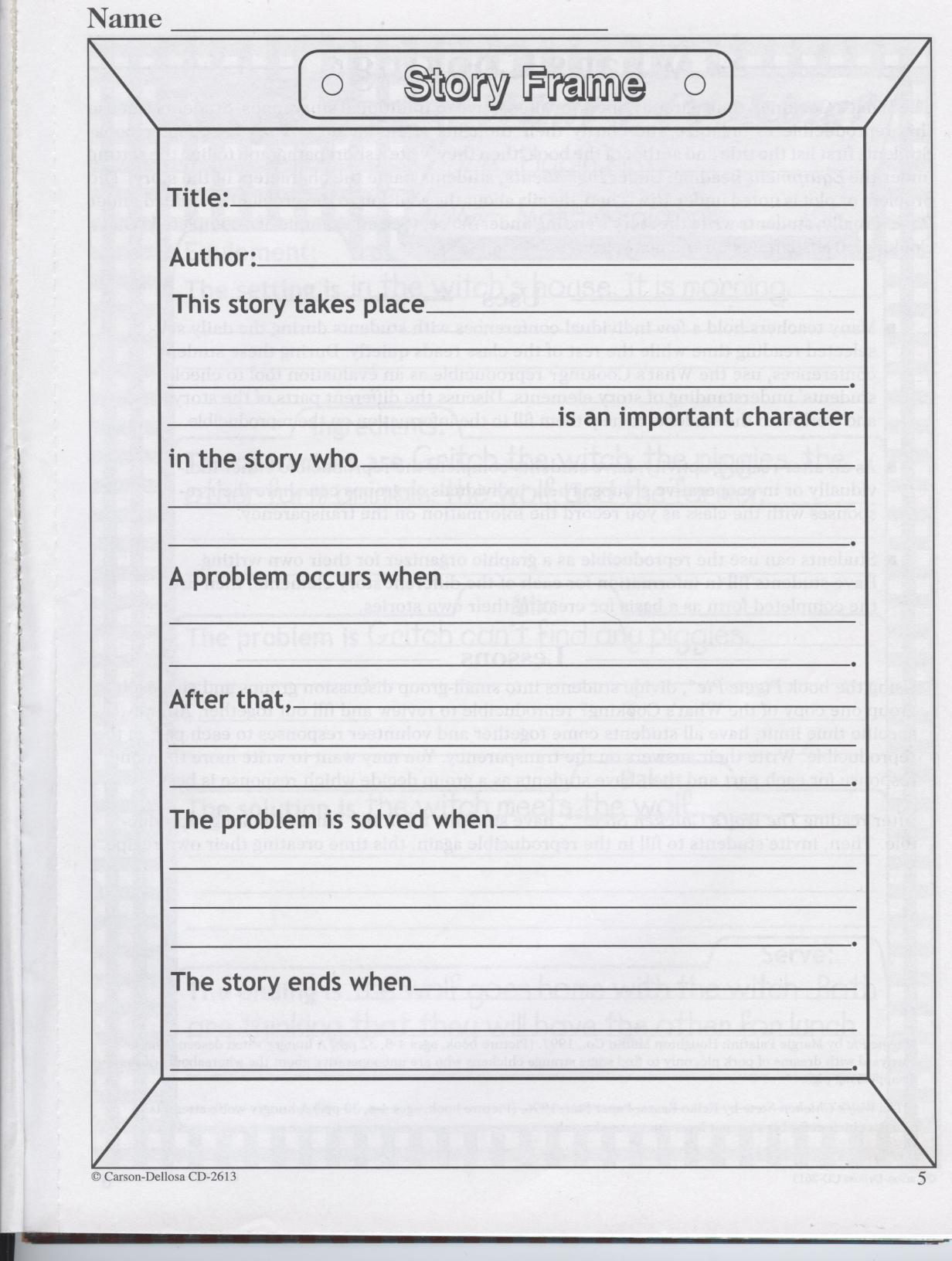 second grade book report sheets Written book report i write your name and book title on the top of each sheet--the clues, the blank puzzle second grade book projects.